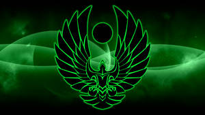 Romulan Republic Wallpaper 1