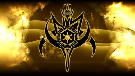 Holy Terran Galactic Empire Wallpaper 1
