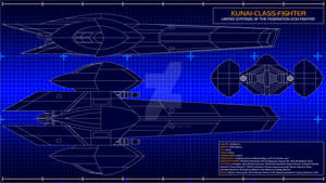 Kunai-Class Fighter Specifications