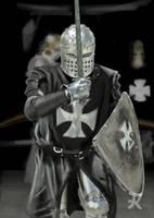 Medieval Knight Study