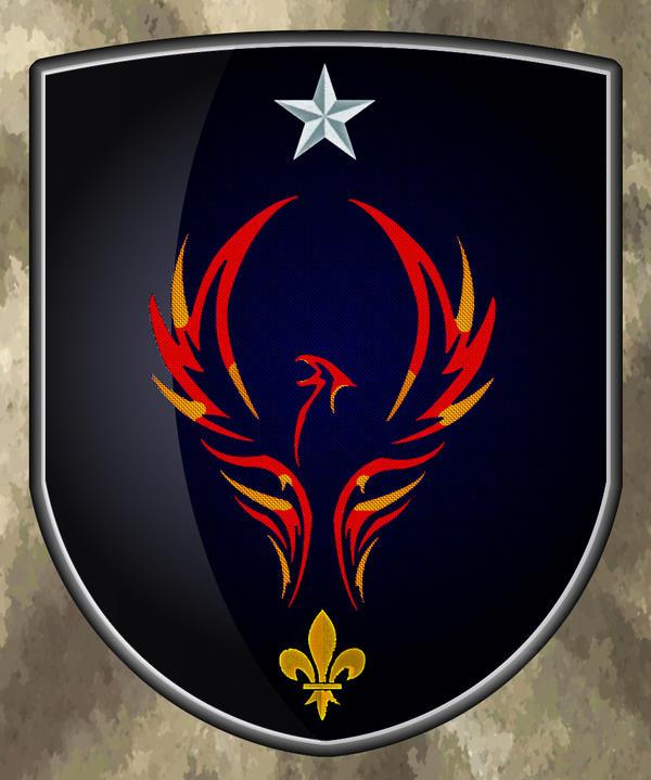Avatar Logo: New Personnal Logo And Avatar By PHoeNiX-4097D On DeviantArt