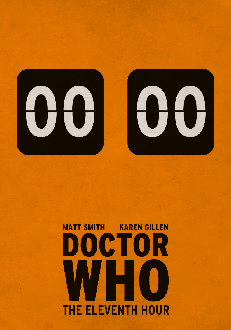 DW: The Eleventh Hour by JamesRandom