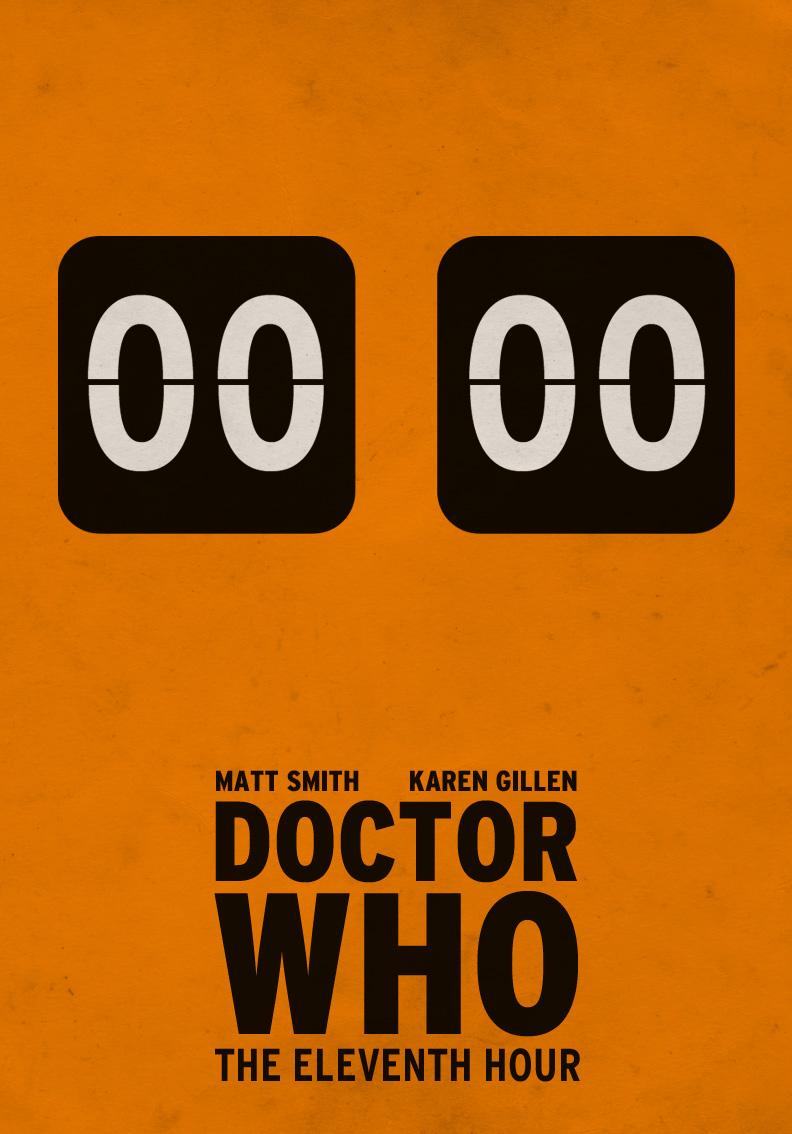 DW: The Eleventh Hour by JamesRandom