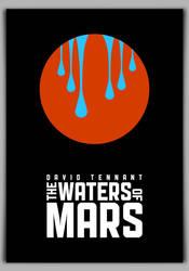 The Waters of Mars by JamesRandom