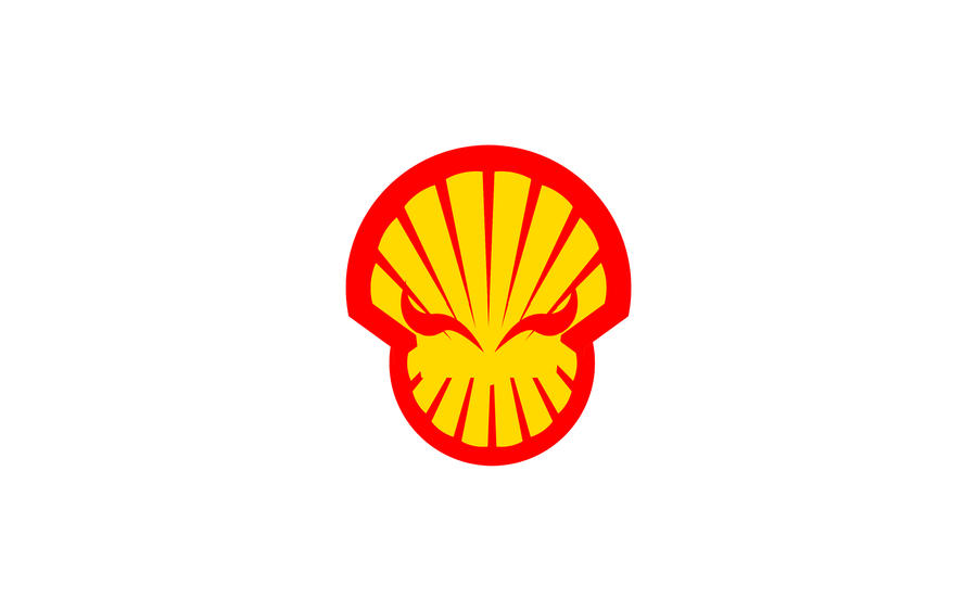 sHELL by JamesRandom