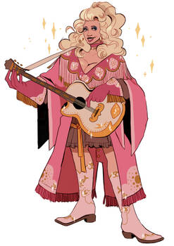 Dolly Bard-ton