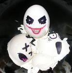 Egglife - Here's Joker...