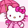 KittyRain