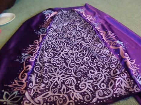 Rapunzel's Skirt