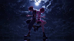 KH Theme Series No.3 - Missing You (Night)