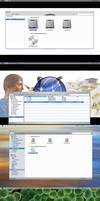 ZEUS mac os X  for  Windows 7