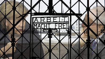 EU concentration camp and the duo Merkel Schauble.