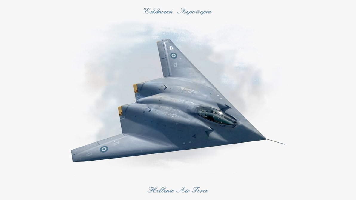 nEUROn Appolyon Greek manned project by ZEUSosX