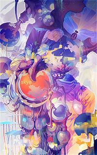 Astronaut by Pumpkkin