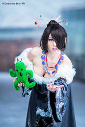 Lulu - Final Fantasy
