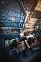 Tifa Cosplay - FF7 by LadyDaniela89