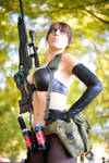 Quiet the Sniper - MGS