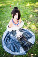 Lulu - FFX cosplay