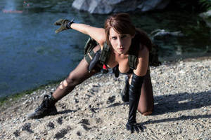 Quiet - Cosplay by LadyDaniela89