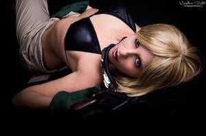 Eva Cosplay - MGS