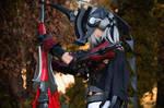 Aranea - Warrior