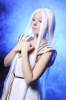 Irisviel Cosplay - Fate Zero