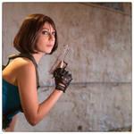 Jill Cosplay - Resident Evil