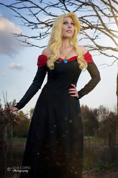 Black Odette - Bridget