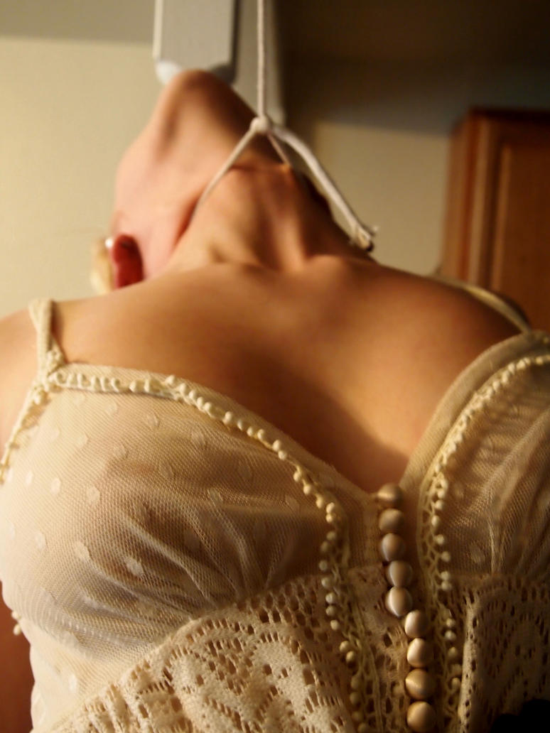 noose girls chair erotic