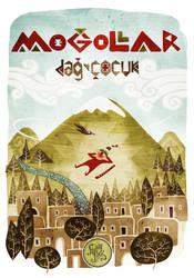 Mogollar-Dag ve Cocuk by ugurerbas
