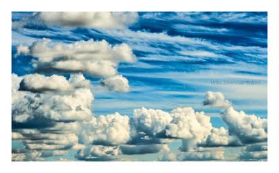Cloudy by Inguan