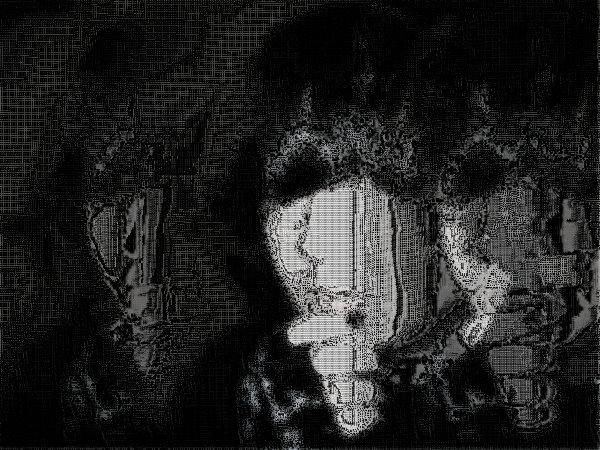 static ghost.. by fuckzilla