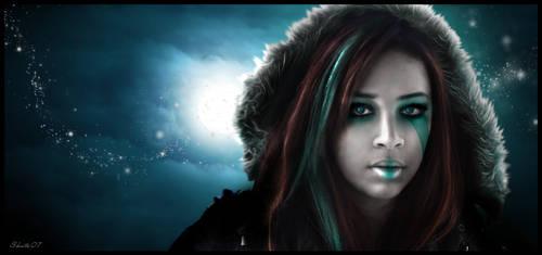 Winter Emerald - full