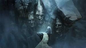Elders Throne