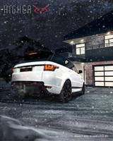 WINTER ROVER