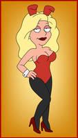 P.Bunny Mrs.Lockheart