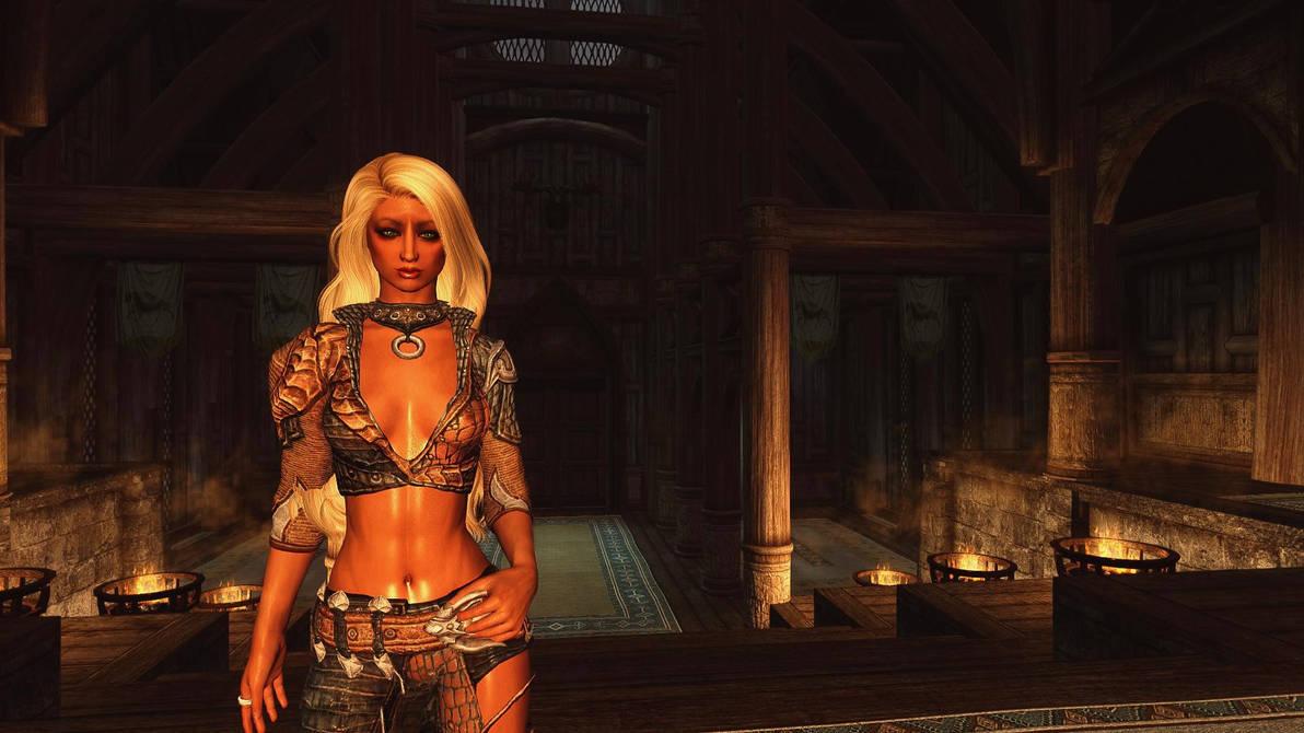 TERA armors 5 by DemonDem on DeviantArt