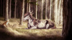 How Can I Help You Say Goodbye by CarharttCreations