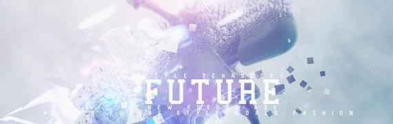 Future signature by ColdFushion