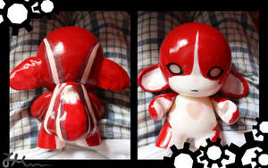 Munny Love by nights18