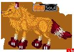 FireSoul by KaalaSmallteeth