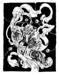 Plague +ink+