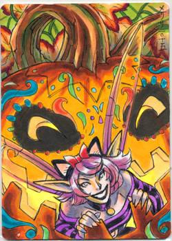 Faerie Metal card5