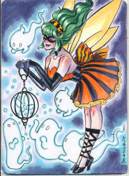 Faerie Metal card3