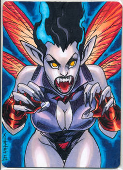 Faerie Metal card1