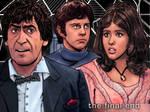 Evil of the Daleks: Doctor Who
