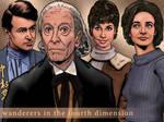 Doctor Who: Ian Barbara Susan
