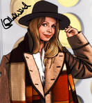 Lalla Ward- Romana- Doctor Who