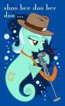 Seapony Lyra Sings