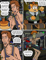 The Chosen Ones Page 28 by tygerbug